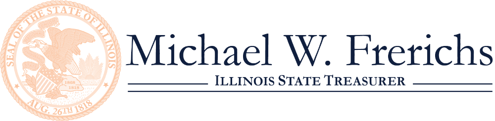 Michael W. Frerichs - Illinois State Treasurer