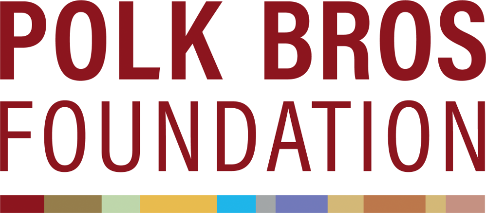 Polk Bros Foundation